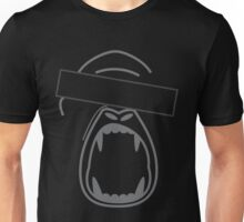 Angry Ape Unisex T-Shirt