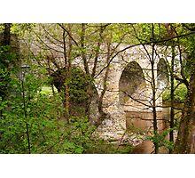 Prebends Bridge Photographic Print