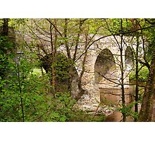 Prebends Bridge Photographic Print