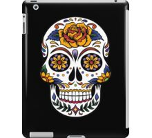 Sugar Floral Skull  iPad Case/Skin