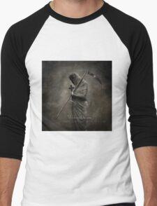 No Title 68 Men's Baseball ¾ T-Shirt