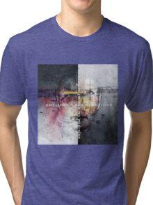 No Title 64 Tri-blend T-Shirt