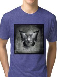 No Title 62 Tri-blend T-Shirt