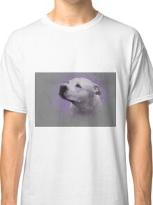 Staffy Study Classic T-Shirt