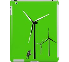 Wind Farm iPad Case/Skin