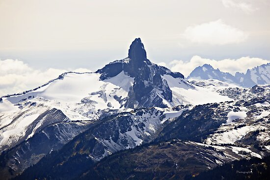 black tusk mountain - photo #2