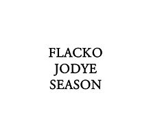 FLACKO JODYE SEASON by luxuryoven