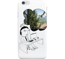 Pod Daze - Ah Italia! iPhone Case/Skin