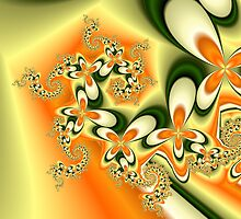 SPCH2 Carlotta Image 3-flowers + Parameter by plunder