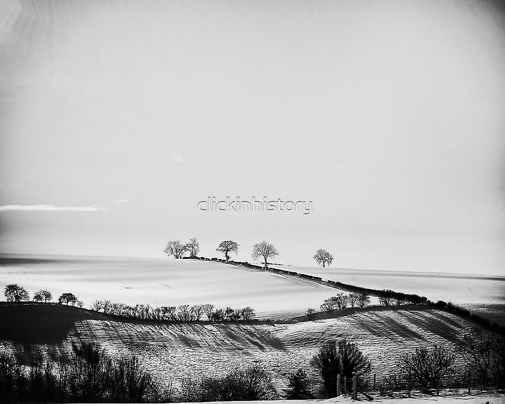 Watchers on the Wolds by clickinhistory