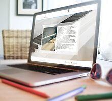 Best Online Shop Design in Melbourne by Paperdinodesign