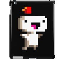 Fez iPad Case/Skin