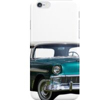 Chevy B iPhone Case/Skin