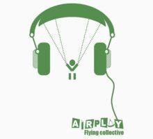 headphones by airplay