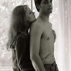"""Susan & Chris Sarandon"" Vintage 1968 by jwhimages"