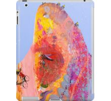 Wind in my hair iPad Case/Skin