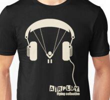Headphones 2 Unisex T-Shirt