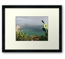 Raw beauty I Framed Print