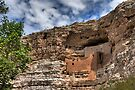 Montezuma's Castle by njordphoto