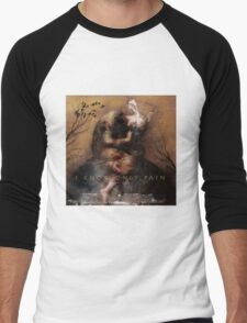 No Title 60 Men's Baseball ¾ T-Shirt
