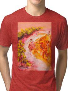 Homecoming Tri-blend T-Shirt