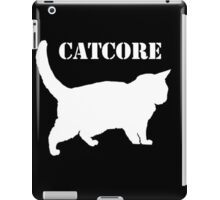 HXC (Fat) Catcore iPad Case/Skin