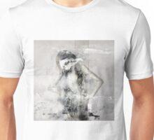 No Title 45 Unisex T-Shirt