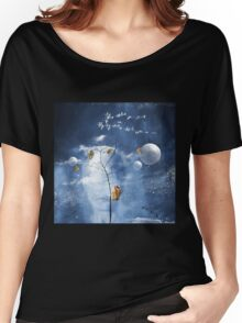 No Title 39 Women's Relaxed Fit T-Shirt