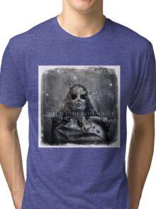 No Title 34 Tri-blend T-Shirt