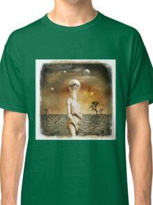 No Title 33 Classic T-Shirt