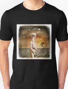 No Title 33 Unisex T-Shirt