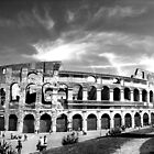 Colloseum by Hilthart Pedersen