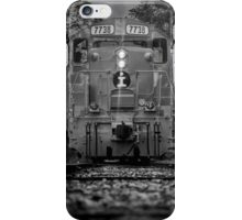 locomotive 7738 iPhone Case/Skin