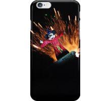 Mickey Finale iPhone Case/Skin