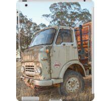 Dodge Truck... Old V8..... iPad Case/Skin
