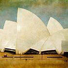 sail away by Sonia de Macedo-Stewart
