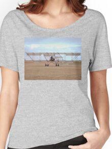Bristol Boxkite @ Point Cook Airshow, Australia 2014 Women's Relaxed Fit T-Shirt