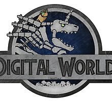 Digital World by NifTiaz