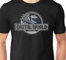 Digital World Unisex T-Shirt