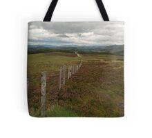 Glen More Tote Bag