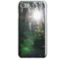 Sherbrooke Forest iPhone Case/Skin