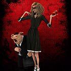My Bloody Valentine by Rose Moxon