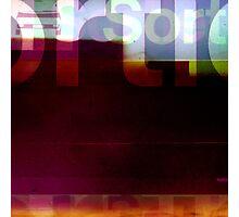 sortie Photographic Print
