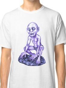 Gollum's T-shirt Classic T-Shirt