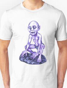 Gollum's T-shirt T-Shirt