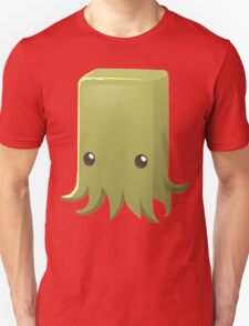 Square Slime Octopus T-Shirt