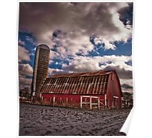 clarksville farms Poster