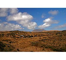 A Donegal Landscape Photographic Print