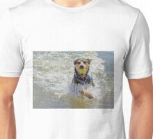 Fetch! Cleveland Qld Australia Unisex T-Shirt