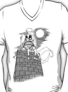 The Wrath of Humpty Dumpty Again T-Shirt